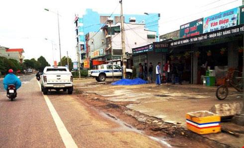 Quảng Ninh: Bắt khẩn cấp kẻ giết 2 người trong quán karaoke