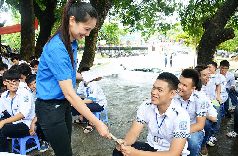 Quảng Ninh: Học sinh, sinh viên học nghề hệ chính quy được hỗ trợ lương hàng tháng