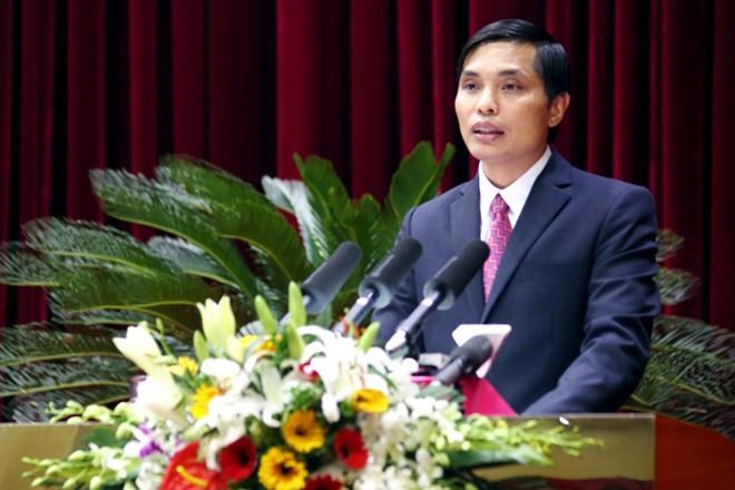 Quảng Ninh có tân Phó chủ tịch người Hải Phòng
