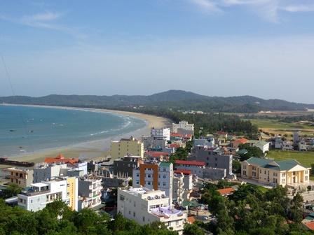 Dựa vào nội lực - kinh nghiệm xây dựng nông thôn mới ở huyện đảo Cô Tô (Quảng Ninh)