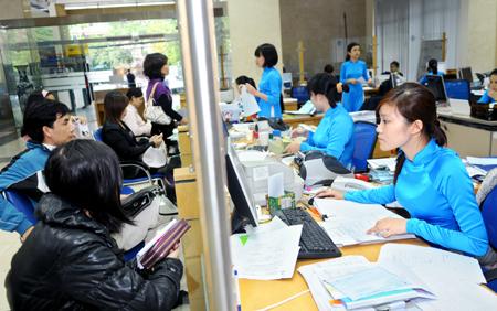 Tỷ giá trung tâm của Đồng Việt Nam với Đô la Mỹ ngày 15/1 tăng 10 đồng