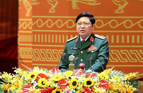 Quân đội Nhân dân Việt Nam tiếp tục phát huy vai trò nòng cốt trong sự nghiệp tăng cường quốc phòng, bảo vệ Tổ quốc