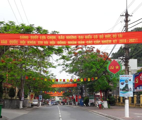 Huyện đảo Cát Hải (Hải Phòng) sẵn sàng cho Ngày hội lớn