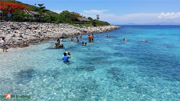 Thủ tướng ban hành Kế hoạch thực hiện Chiến lược khai thác, bảo vệ môi trường biển