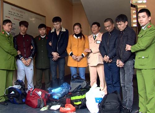 Phạm pháp hình sự trên địa bàn tỉnh Quảng Ninh giảm 23%