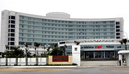 Chuyển hồ sơ sai phạm tại Bệnh viện ung bướu Đà Nẵng sang cơ quan Cảnh sát điều tra