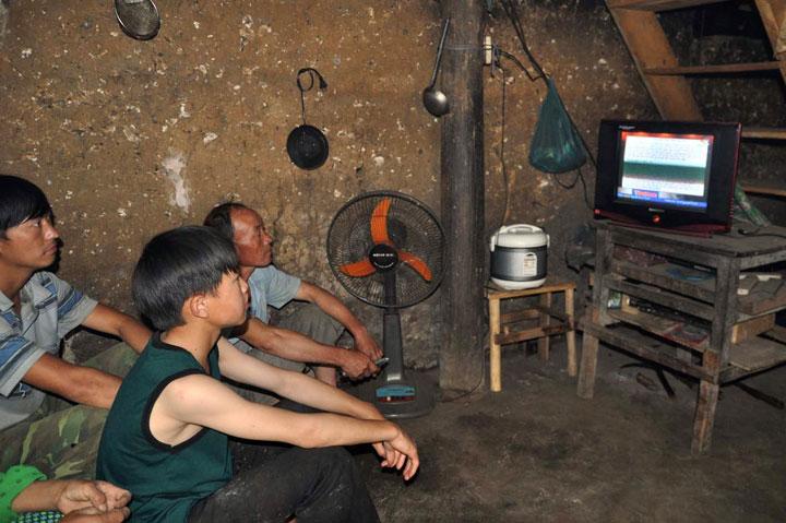 Khó khăn trong bàn giao lưới điện nông thôn ở Hà Giang