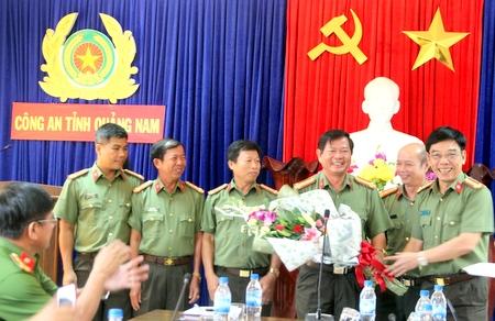 Quảng Nam: Triệt phá đường dây mua bán, tàng trữ trái phép vật liệu nổ quy mô lớn