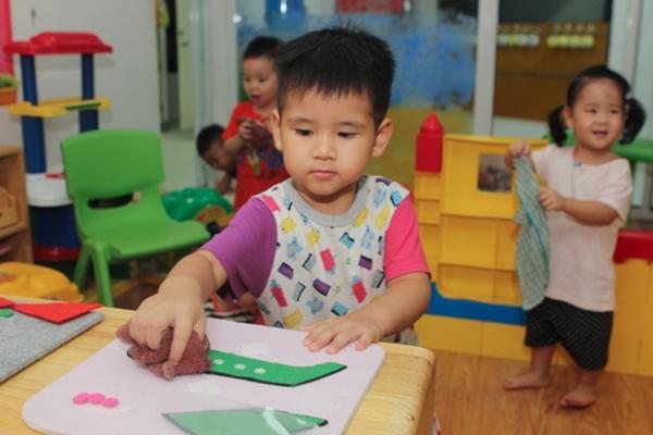 Hà Nội hướng dẫn đăng ký tuyển sinh đầu cấp trực tuyến