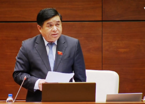 Bộ trưởng Nguyễn Chí Dũng: Đã loại bỏ và giảm đáng kể các rào cản kinh doanh