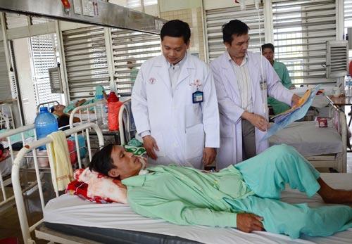 Bệnh viện Chợ Rẫy triển khai bệnh viện vệ tinh tại 19 bệnh viện phía Nam