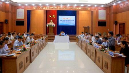 Quảng Nam: Vẫn bế tắc với nợ thuế của 2 Công ty vàng Bồng Miêu và Phước Sơn
