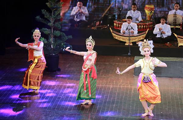 Những ngày Văn hóa Thái Lan tại Việt Nam