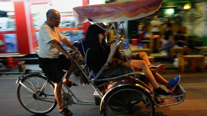 Việt Nam là điểm đến được người nước ngoài ưa thích