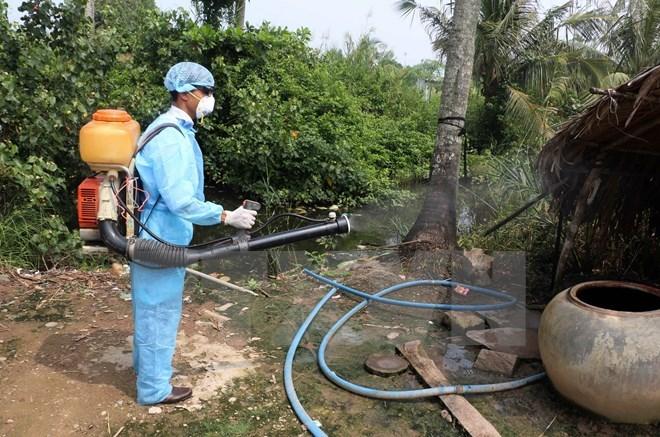 Lâm Đồng: Đối diện với dịch bệnh sốt xuất huyết lên đỉnh cao từ tháng 9 - 11/2016