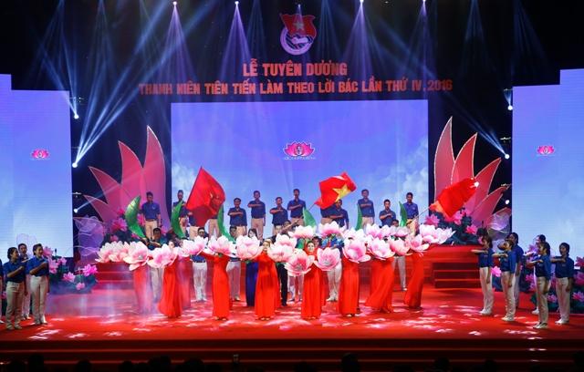 Thanh niên Việt Nam nhất định phải làm chủ nước nhà một cách xứng đáng nhất