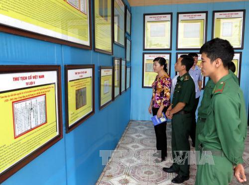 Chủ quyền quốc gia: Nâng cao nhận thức, trách nhiệm của nhân dân về chủ quyền biển đảo