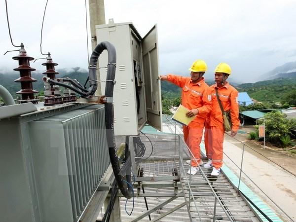 Tái cơ cấu EVN phải đáp ứng yêu cầu thị trường bán buôn điện cạnh tranh