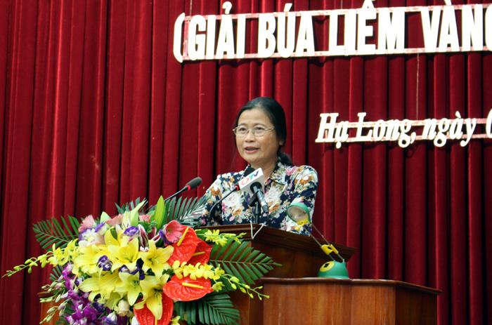 Quảng Ninh phát động hưởng ứng Giải Báo chí toàn quốc về xây dựng Đảng