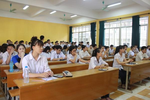 Tăng cường giáo dục phòng, chống tham nhũng cho học sinh, sinh viên