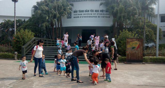 Quy hoạch tổng thể hệ thống bảo tàng Việt Nam đến năm 2020