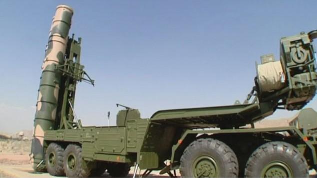 Iran triển khai hệ thống S-300 để bảo vệ cơ sở hạt nhân Fordo
