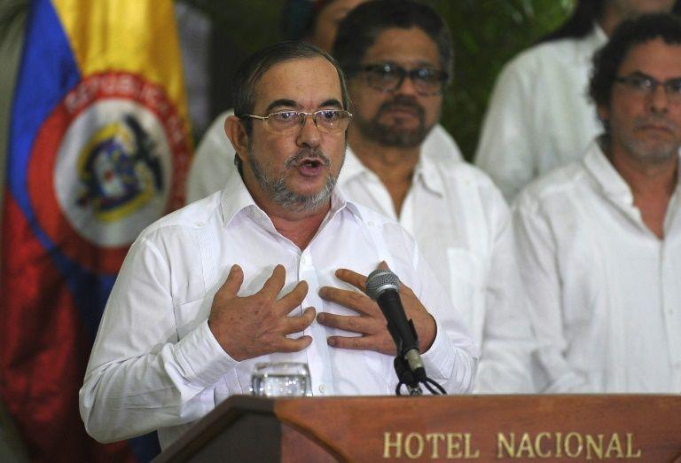 Colombia: Lực lượng FARC ra lệnh ngừng bắn chính thức
