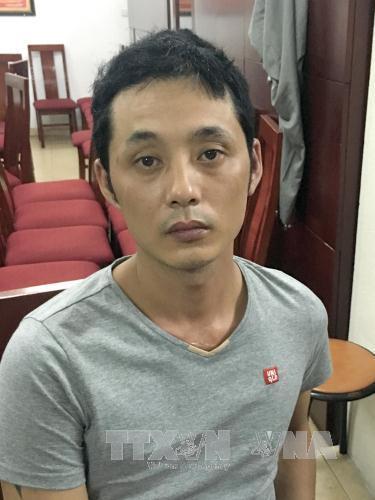 Hà Nội: Bắt tạm giam nghi phạm vụ trọng án ở phường Dịch Vọng Hậu