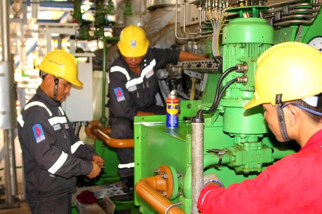 Điện lực dầu khí Nhơn Trạch 2 tăng doanh thu lên 300 triệu mỗi ngày