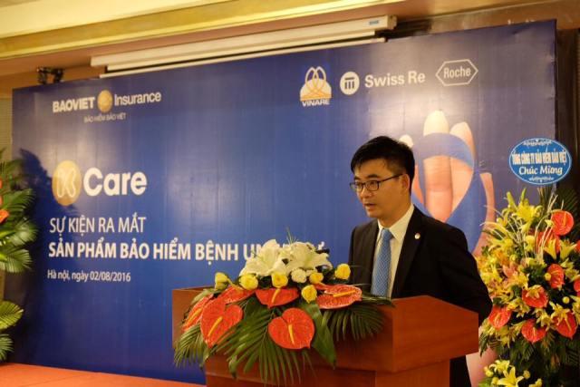 Bảo Việt K-Care – giải pháp tài chính đặc trị ung thư