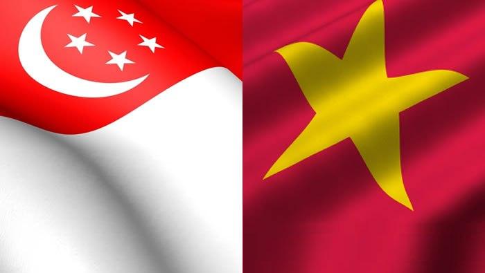 Làm sâu sắc hơn quan hệ Đối tác chiến lược Việt Nam – Singapore