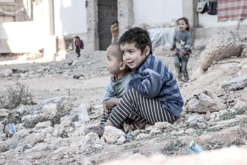 Syria: Liên hợp quốc tiếp tục kêu gọi lệnh ngừng bắn tại Aleppo