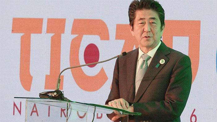 Nhật Bản cạnh tranh Trung Quốc, tạo ảnh hưởng tại châu Phi
