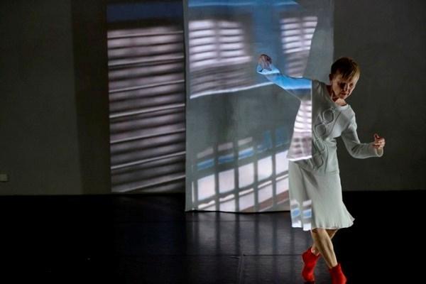 """Khai mạc Liên hoan quốc tế """"Múa Đương đại: Sự gặp gỡ Á – Âu"""""""