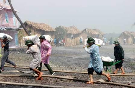Diễn tập phòng chống thiên tai, tìm kiếm cứu nạn địa bàn khu vực Đông Nam bộ