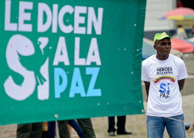 Colombia ký một thỏa thuận hòa bình lịch sử với FARC