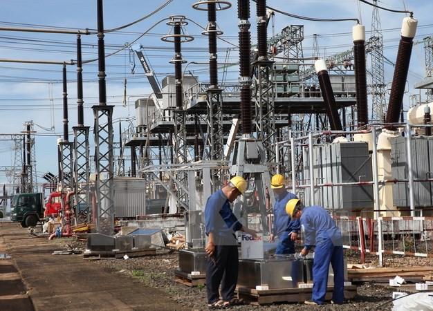 Thông tin chính thức về vụ chảy dầu ở Trạm biến áp 220kV Vĩnh Yên