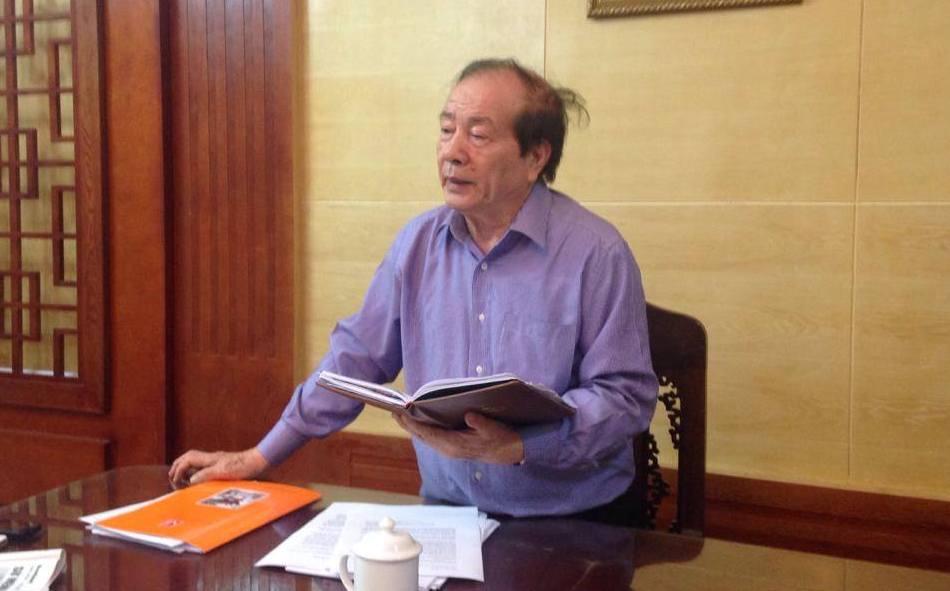 Đảng đoàn Liên hiệp các Hội Văn học nghệ thuật Việt Nam đề nghị chưa thông qua Dự thảo Luật về Hội