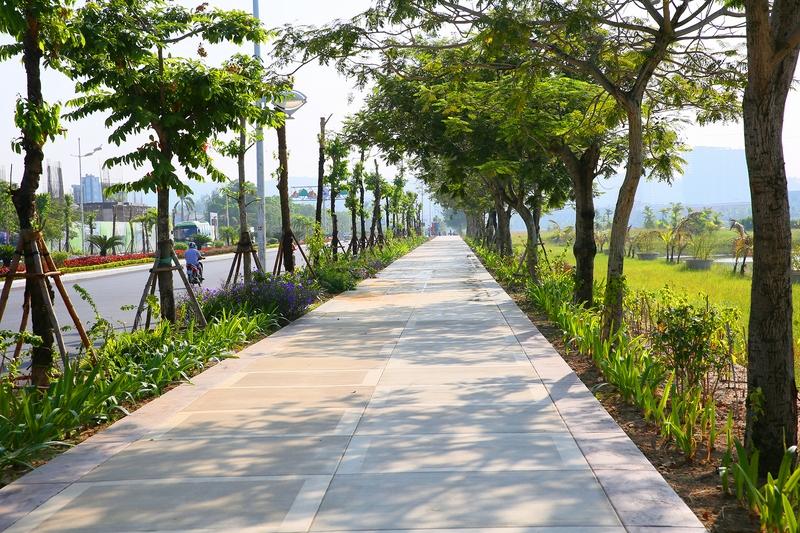 Quảng Ninh: đẩy mạnh chỉnh trang đô thị
