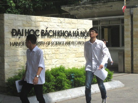 Thí điểm đổi mới cơ chế hoạt động Trường Đại học Bách khoa Hà Nội