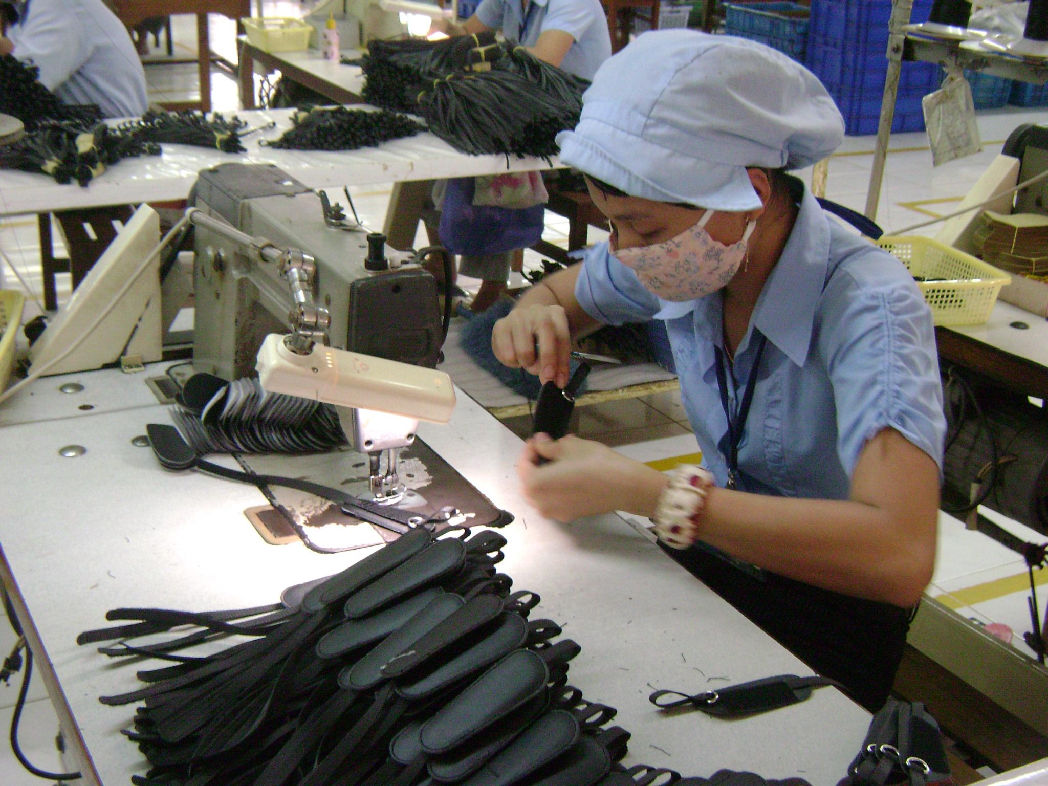 Hà Nội: Chỉ số sản xuất công nghiệp có chuyển biến tích cực