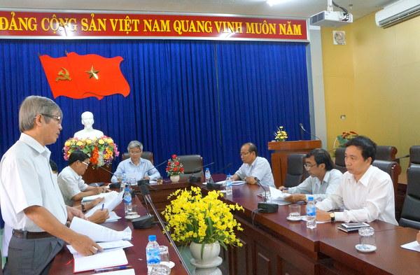 Quảng Ngãi: Đưa việc học tập và làm theo tư tưởng, đạo đức, phong cách Hồ Chí Minh vào cuộc sống