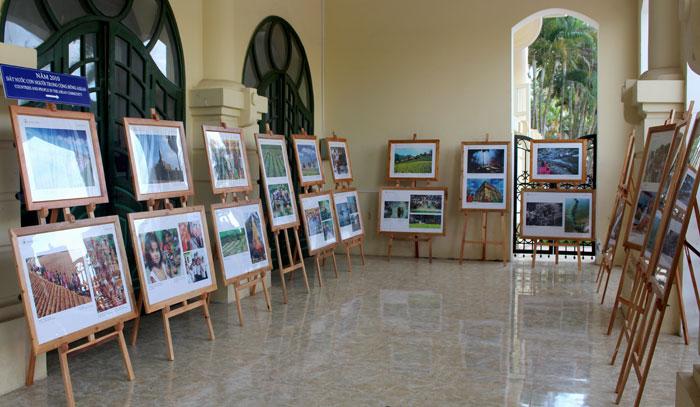 Triển lãm ảnh và phim phóng sự - tài liệu về cộng đồng ASEAN