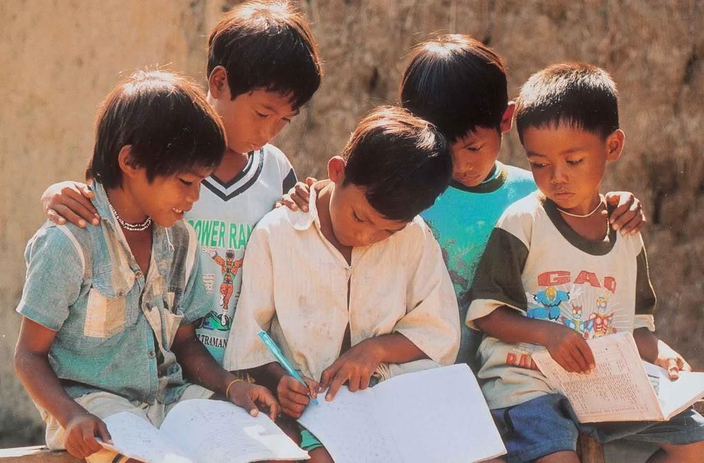 Nâng cánh ước mơ cho học sinh nghèo vùng cao, biên giới