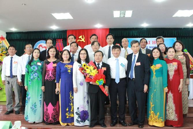 Đại hội Hội Bảo trợ Phụ nữ và Trẻ em nghèo bất hạnh TP Đà Nẵng lần thứ III