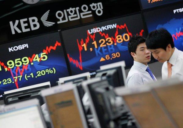 Dự báo tăng trưởng kinh tế Hàn Quốc đạt 2,7% trong năm nay