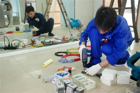 Tiền Giang tập trung nâng cao chất lượng đào tạo nghề