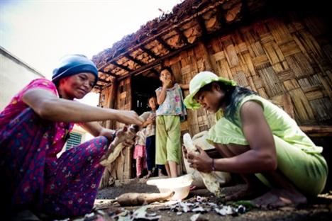 Gia Lai phấn đấu giảm 2,6% tỷ lệ hộ nghèo trong năm 2016