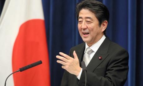 Nhật Bản: Đảng cầm quyền LDP tăng nhiệm kỳ của Chủ tịch Đảng