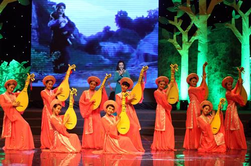 Dự kiến tổ chức 6 ngày hội văn hóa cấp quốc gia, khu vực trong năm 2017